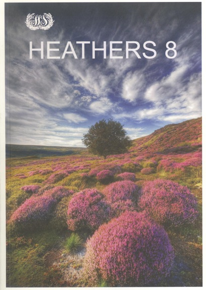 Heathers 8: Yearbook of the Heather Society 2011