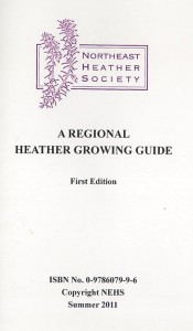 A regional heather growing guide