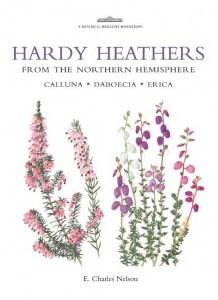 Hardy heathers from the northern hemisphere Calluna, Daboecia, Erica