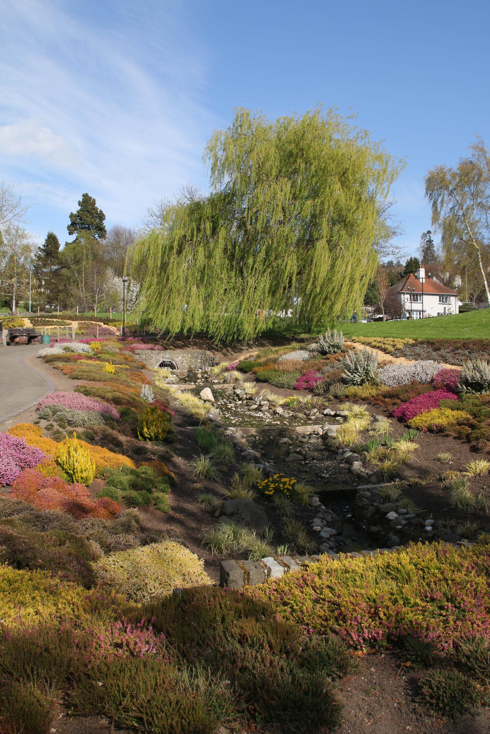 Riverside Park Perth