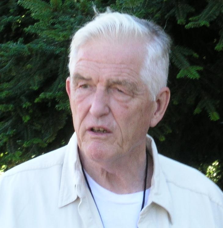 Donald Mackay passed away on 24th November 2018