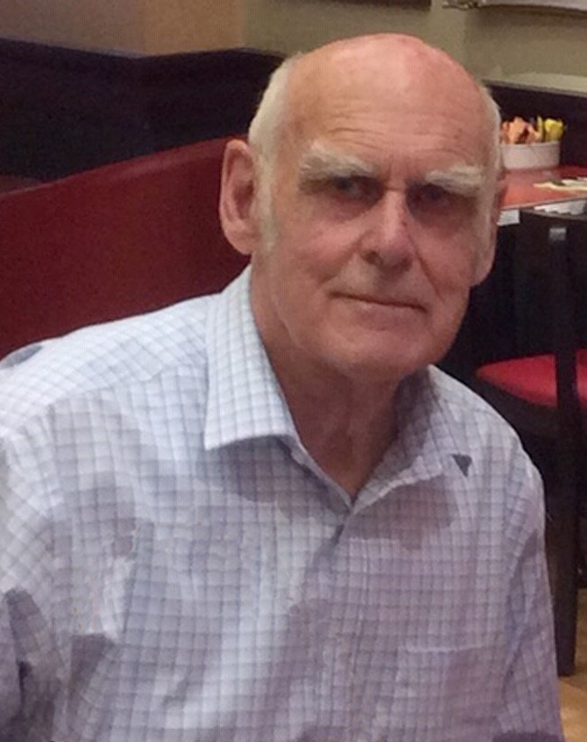David Sprague passed away on 19th November 2019